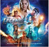 DC's Legends of Tomorrow: Season 3 [Original Television Soundtrack]