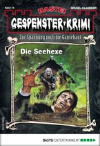 Gespenster-Krimi 16 - Horror-Serie