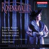 Strauss: Der Rosenkavalier - Highlights / David Parry et al
