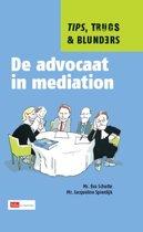 De advocaat in mediation