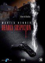 Deadly Suspicion (dvd)