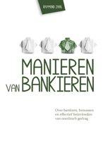 Manieren van bankieren