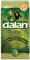 Handgemaakte en natuurlijke olijfolie zeep (5 stuks) Dalan Antik
