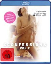 XConfessions 2 (Blu-ray)