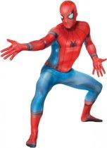 b18d36712f93a4 Morphsuits™ Spider-Man Morphsuit - SecondSkin - Verkleedkleding - 176 184 cm