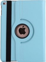 Teleplus Apple İPad Pro 2018 12.9 Clamshell Case With Rotating Stand Blue