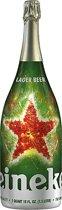 Heineken Magnum XL FLES  1,5 Liter Pakket 2 Flessen