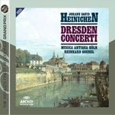 Reinhard Goebel - Dresden Concerti