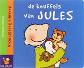 Dag Jules! - Knuffels van Jules