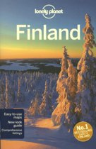 Lonely Planet Finland dr 7
