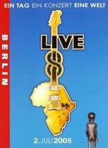 Live 8 2005 - Berlin