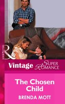 The Chosen Child (Mills & Boon Vintage Superromance) (Count on a Cop - Book 21)
