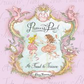 Princess Pearl: A Friend to Treasure