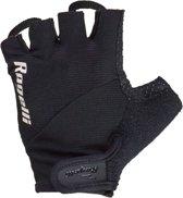 Rogelli Ducor Fietshandschoenen - Unisex - Zwart