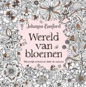 Wereld van bloemen
