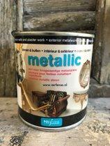Polyvine metallic shimmer parelmoer 500ml