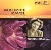 Maurice Ravel-C.Debussy.