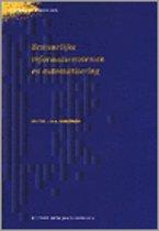 Bestuurlijke informatiesystemen en automatisering