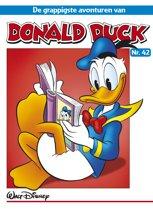 Donald Duck Grappigste avonturen / 42