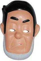 Jerome masker met elastiek