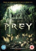 Prey (import) (dvd)