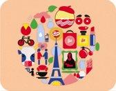 Babybel Paris Peach
