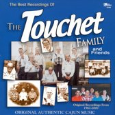 Best Of The Touchet Family And Friends/Incl. 6 Tracks Recorded 2000