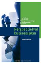 Vantoen.nu - Perspectiefvol businessplan