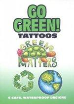 Go Green! Tattoos