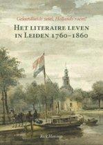 Geleerdheids zetel, Hollands Roem!
