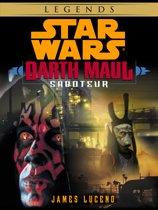 Saboteur: Star Wars Legends (Darth Maul) (Short Story)