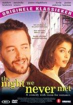 The Night We Never Met (dvd)