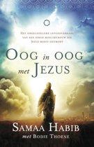 Oog in oog met Jezus