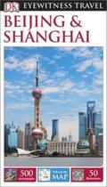 DK Eyewitness reisgids Beijing en Shanghai
