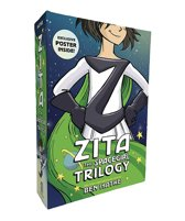 The Zita the Spacegirl Trilogy Boxed Set