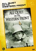 All Quiet On The Western Front (D) (Uus)