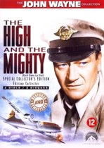 High And The Mighty (dvd)