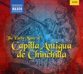 Capilla Antigua De Chinchilla