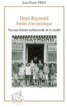 Henri Raymond