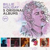 5 Original Verve Albums