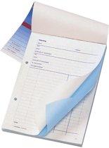 ATLANTA REKENINGBLOK ACTIEF 5414-050 50 zelfkopierende formulieren  | Rekening