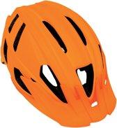 AGU Kerio mountainbike fietshelm Helm - Unisex - oranje/zwart