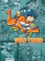Yoko tsuno integraal Hc06.
