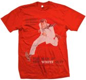 StudioCanal - The Man In The White Suit heren unisex T-shirt rood - L