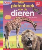 Mijn Platenboek Van De Dieren