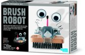 4M Fun Mechanics Kit - Borstel Robot