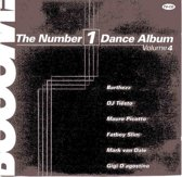 Booom! The Number 1 Dance Album - Vol. 4