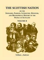 The Scottish Nation, Volume B