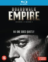 Boardwalk Empire - Seizoen 5 (Blu-ray)