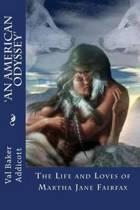 'an American Odyssey'